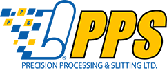 Precision Processing & Slitting Ltd.